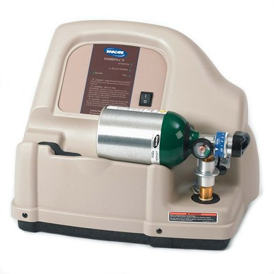 Invacare HomeFill Oxygen System