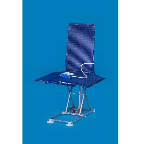 IPB200 IPB300 petermann battery electric bath lift chair raised