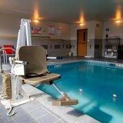 Aqua Creek Admiral - ADA Compliant Pool Lift - F-ADMRL
