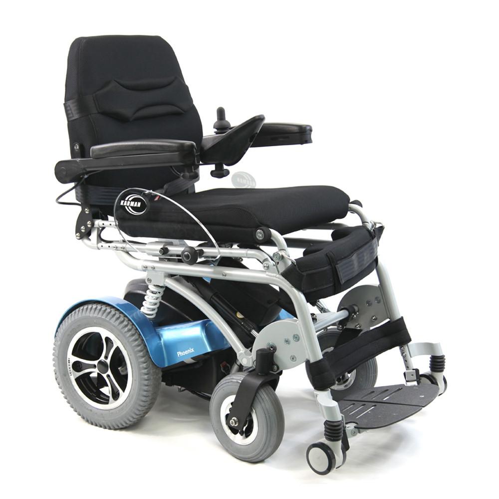 Karman Healthcare Stand-Up Wheelchair X0-102