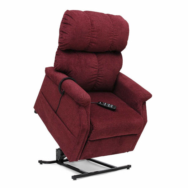 Pride Specialty Collection Infinite Position Lift Chair - Petite Wide