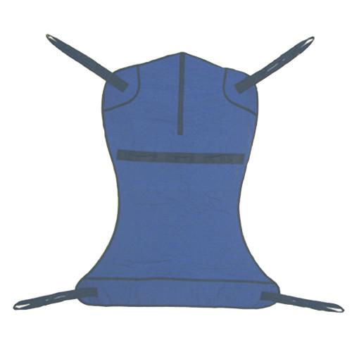 Medline Full Body Sling - Fabric-Medium