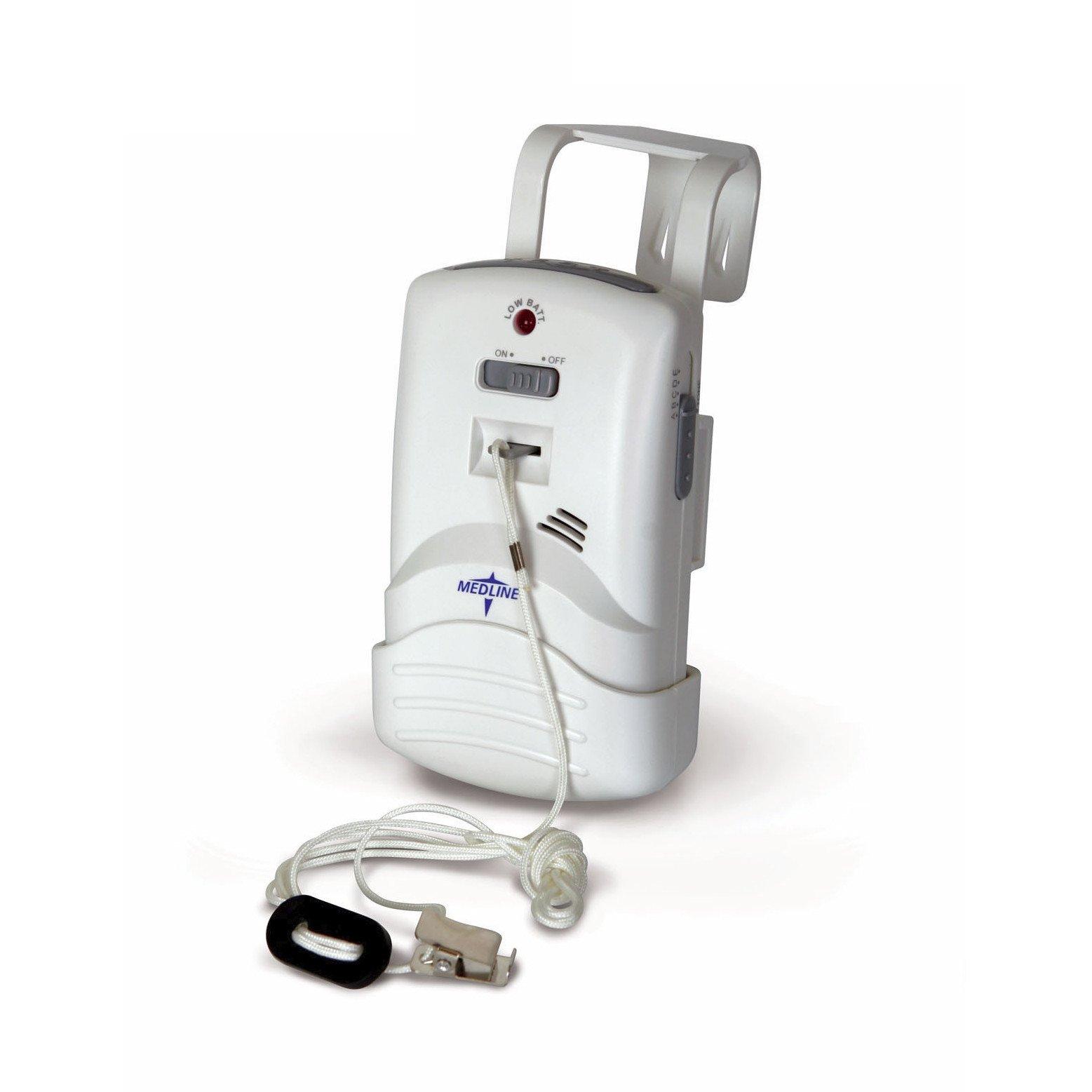 Medline Elite Personal Safety Alarm