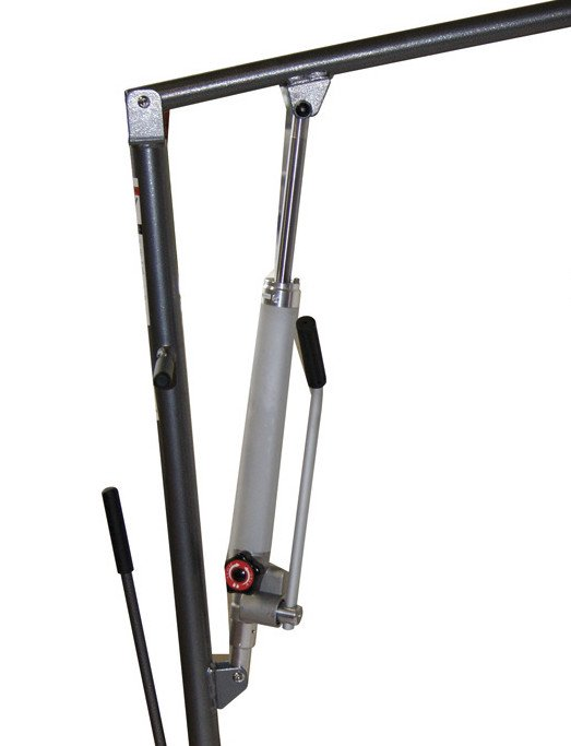 MDS88200D Patient Lift Hydraulic Cylinder