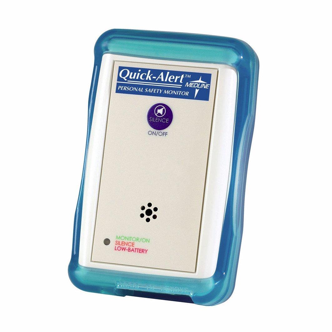 Medline Quick Alert Pressure-Sensing Safety Alarm