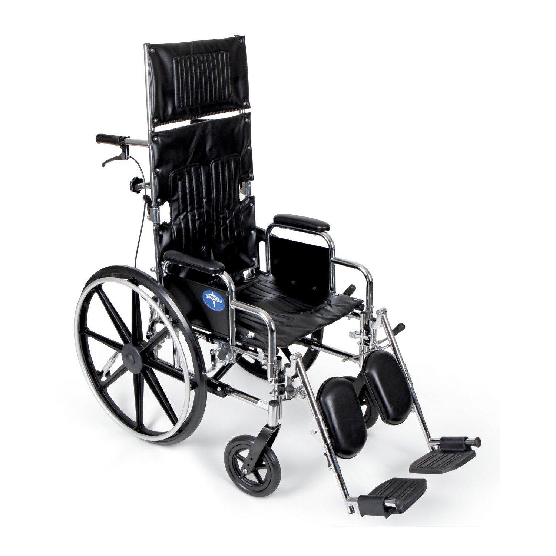 Excel Reclining Wheelchair