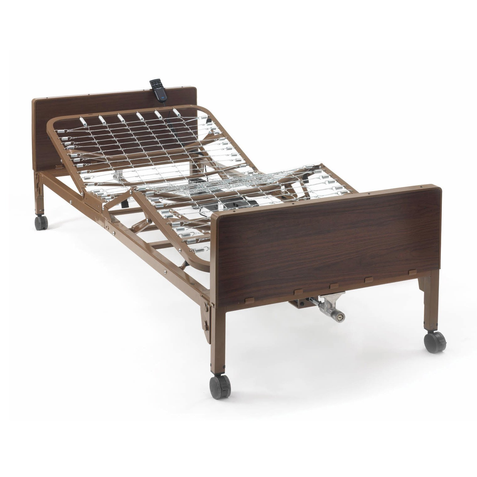 Medline Basic Full Electric Bed