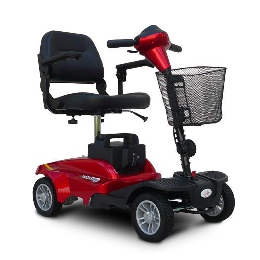 MiniRider 4-Wheel - Red