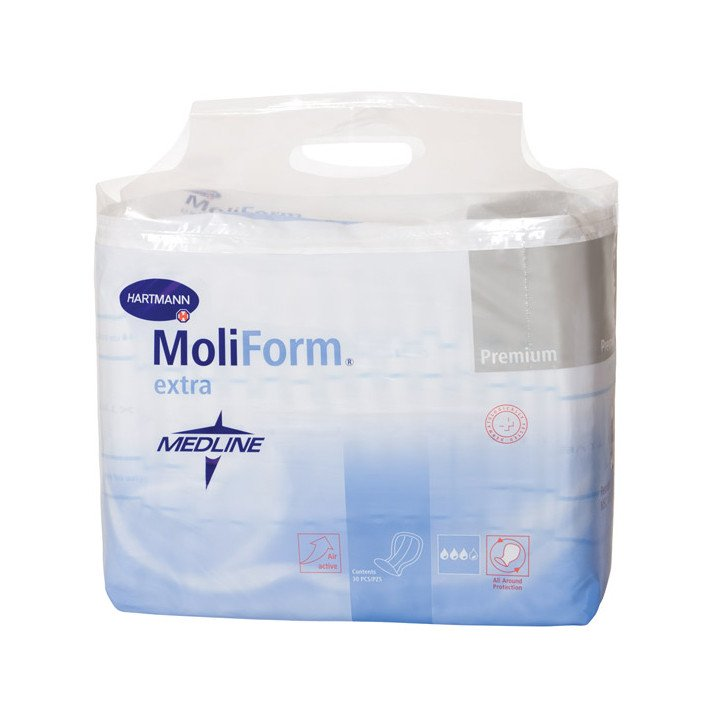 MoliForm Premium Liners Plus
