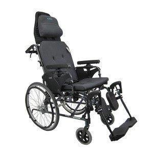 MVP Ergo Reclining Wheelchair