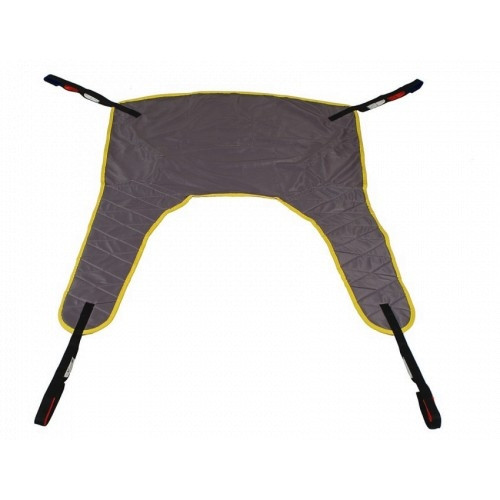 Hoyer Quick Fit Deluxe Padded Sling - Polyester - Small