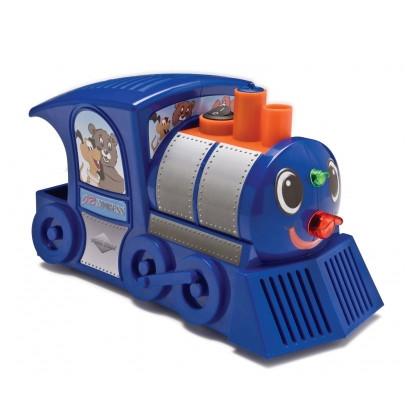 Neb-u-Tyke Train