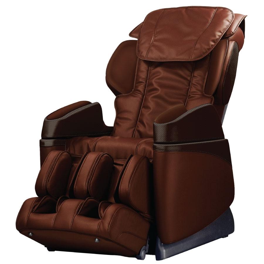 Osaki OS-3700B Full Body and Buttocks Massage Chair - Copper
