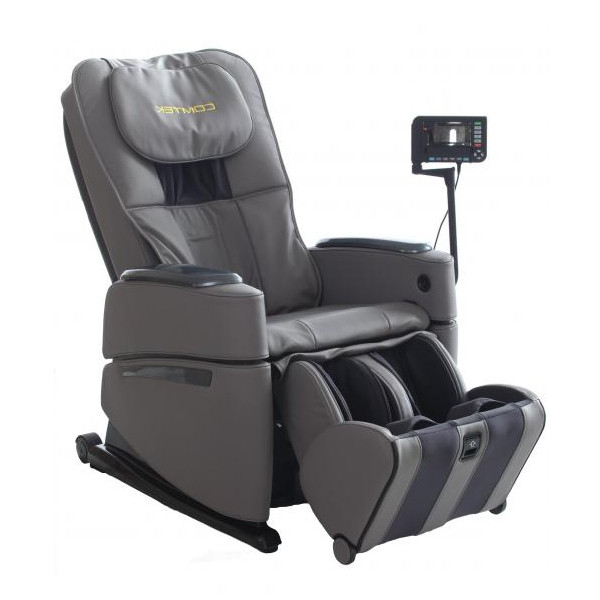OS-3D Pro Intelligent Zero Gravity Massage Chair