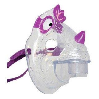 Pediatric Aerosol Mask