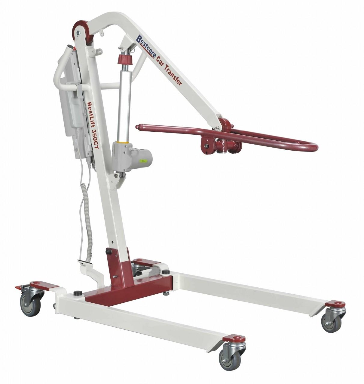 BestLift Full Body Patient Lift for Car Transfer PL350CT
