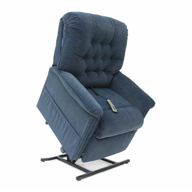 Pride Heritage Collection - 3-Position Lift Chair - LC-358PW - Petite Wide
