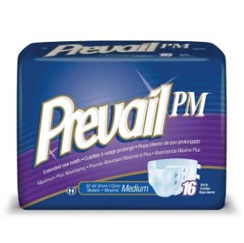 Prevail PM Briefs