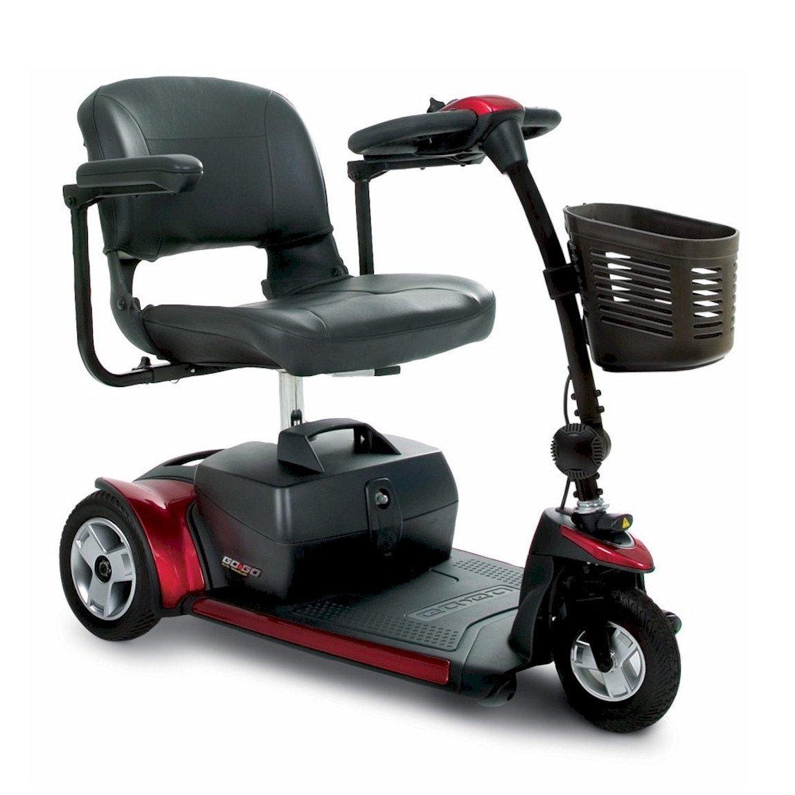 Go-Go Elite Traveller Plus 3-Wheel