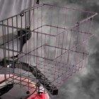 Pride Go-Go 3 Rear Basket