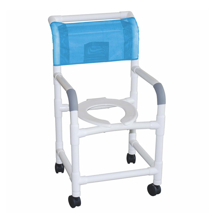 Standard PVC Shower Chair