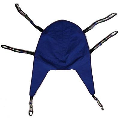 Invacare Divided Leg Padded Fabric U-Sling