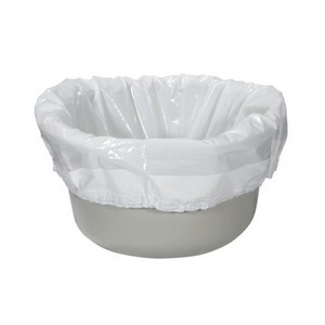 Super Absorbent Commode Pail Liners
