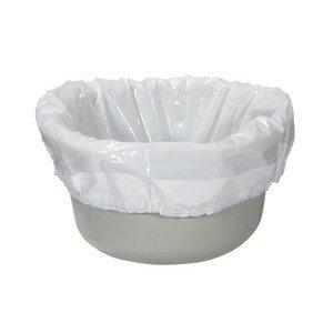 Biodegradable Sanitary Bag Commode Liner