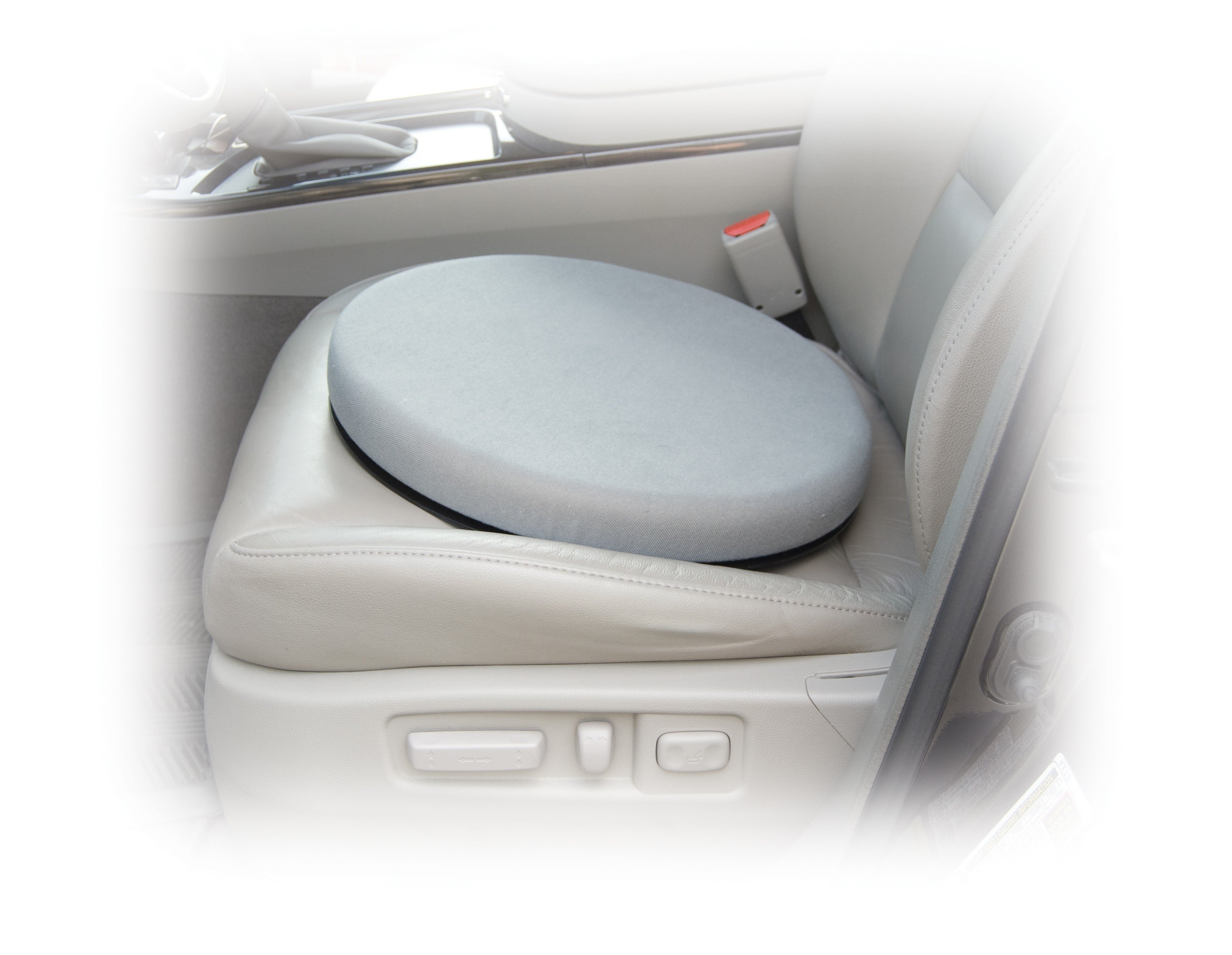 Padded Swivel Seat Cushion