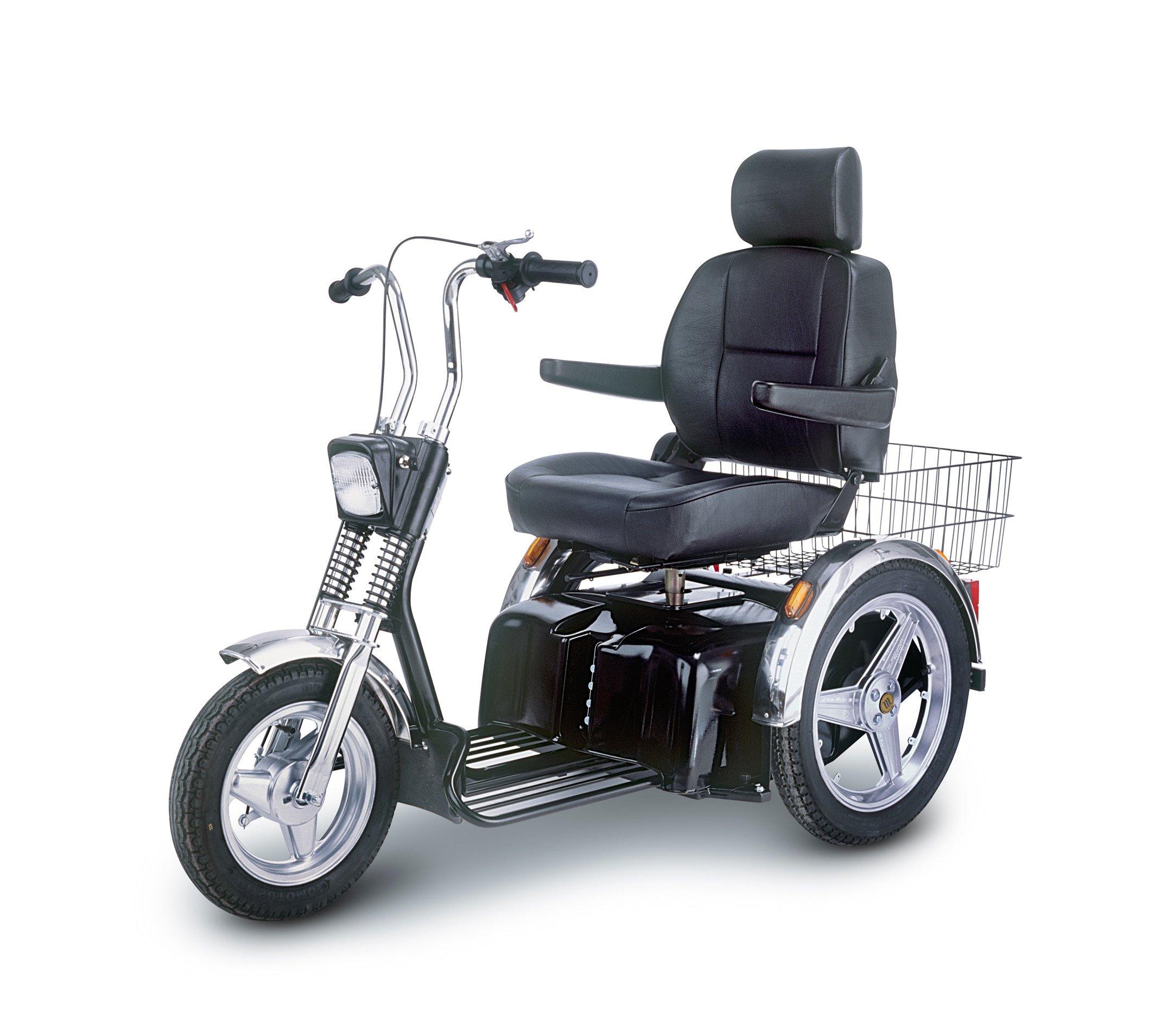 Afikim SE 3-Wheel Scooter