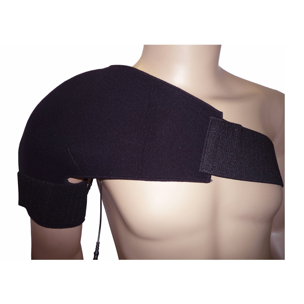 BioKnit® Conductive Sport Shoulder Garment