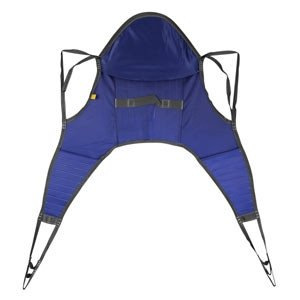 Hoyer Compatible Sling with Head Support