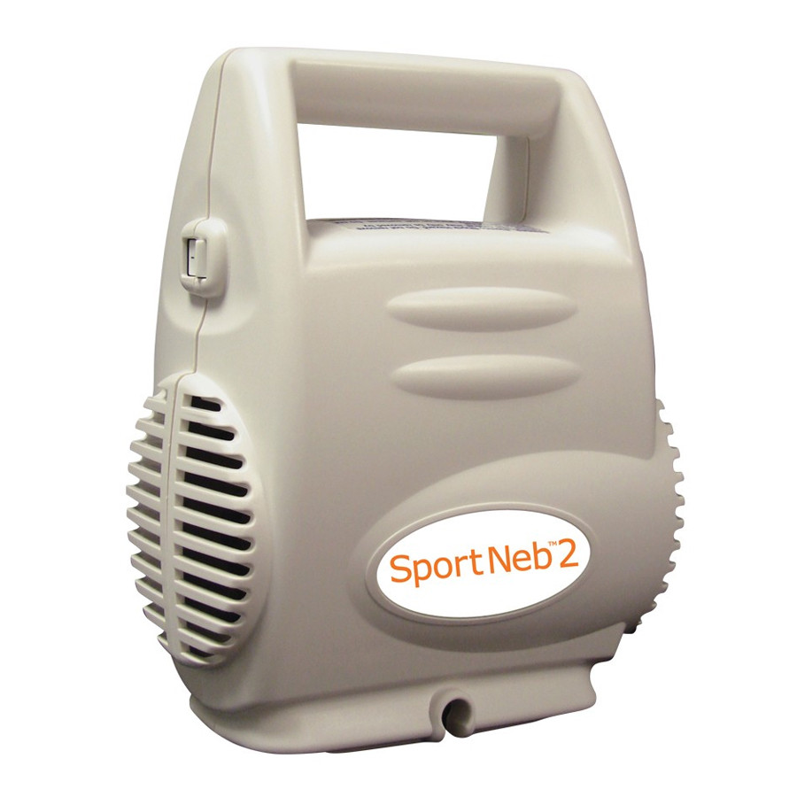 SportNeb 2 Nebulizer