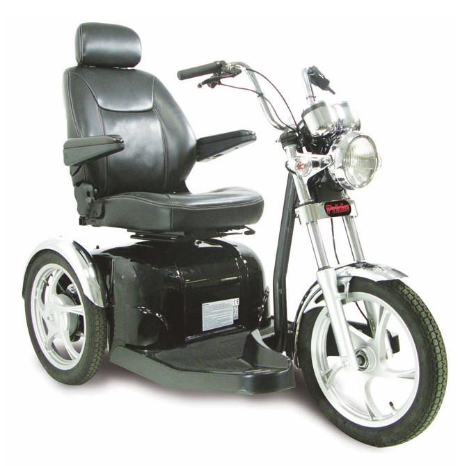 Pride Sport Rider 3-Wheel