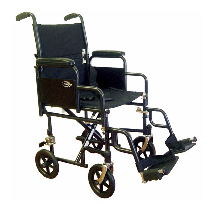 T-2700 Transport w/ Removable Armrests