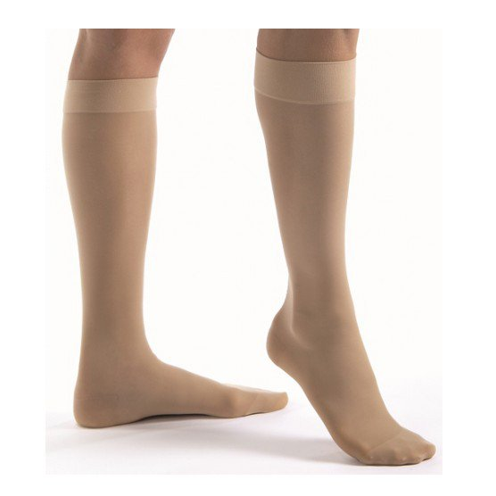 UltraSheer 15-20 mmHg Graduated Compression Stockings