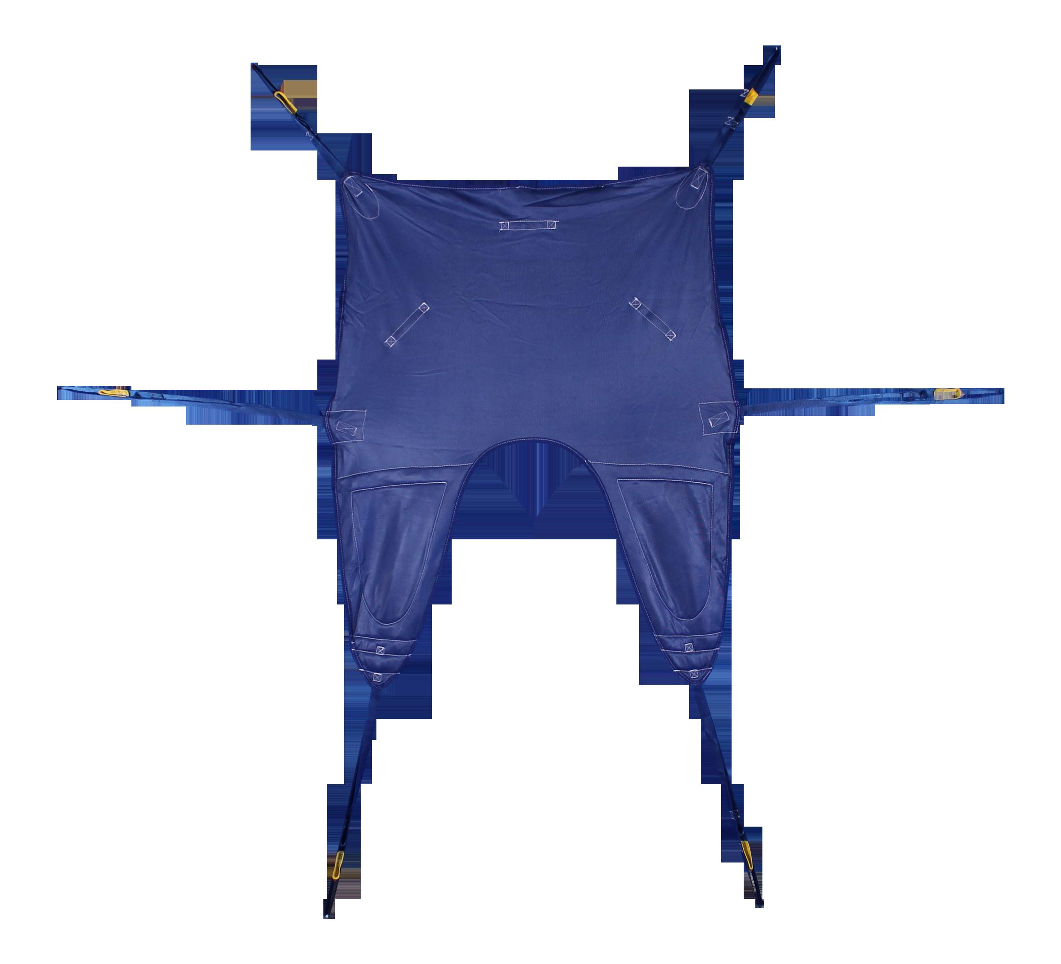 Deluxe Padded Split Leg - Fabric - Medium