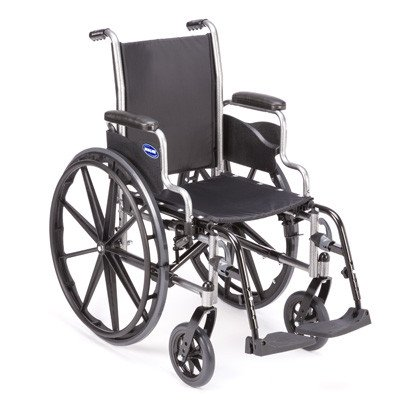 Invacare Veranda 4000 Lightweight Wheelchair