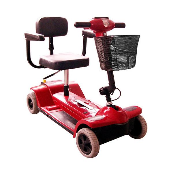 Traveler 4-Wheel