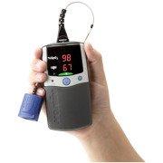 PalmSAT 2500 Handheld Oximeter