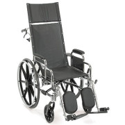 Sunrise  Breezy EC 4000R(Wheelchair