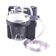 Devilbiss Home Stationary Suction Machine