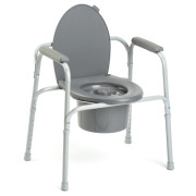 I·Class™ All-In-One Commode