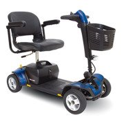 Go-Go Sport 4-Wheel