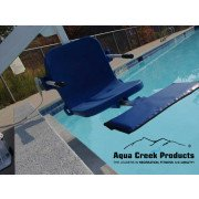 Aqua Creek Ambassador Extended Reach Pool Lift