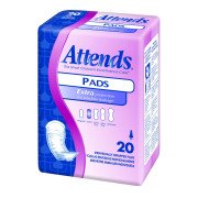 Attends Bladder Control Pads