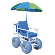 Beach Access Chair F-6001