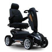 City Rider 4-Wheel