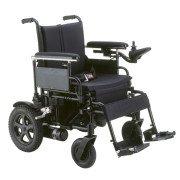 Drive Medical - Cirrus Plus EC - Portable Power Chair