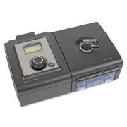 System One Auto CPAP and Humidifier